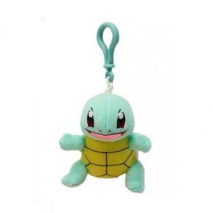 Llavero Plush Squirtle