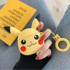 AirPods Case Pikachu