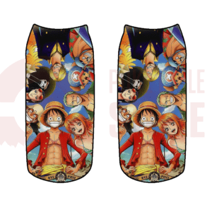 CALCETINES ONE PIECE 1