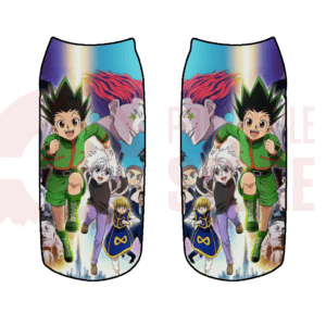 CALCETINES HUNTER X HUNTER 1
