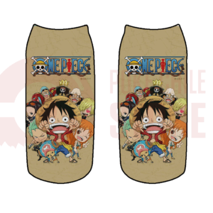 CALCETINES ONE PIECE 4