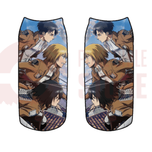 CALCETINES ATTACK ON TITAN 4