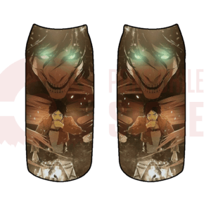 CALCETINES ATTACK ON TITAN 3
