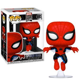 Funko Pop 80TH- FIRST APPEARANCE SPIDER-MAN