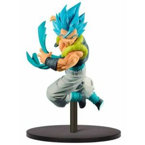 Dragon Ball Super – Super Saiyan Gogeta Chosenshiretsuden Vol 8 Banpresto
