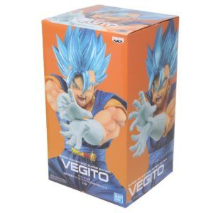 Dragon Ball Super  – Final Vegito Kamehameha Vol. 4 Banpresto