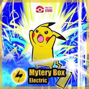 MYSTERY BOX ELECTRIC